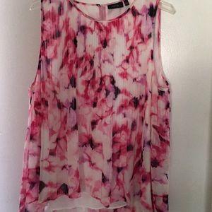 Apt. 9 Tops - Sleeveless blouse